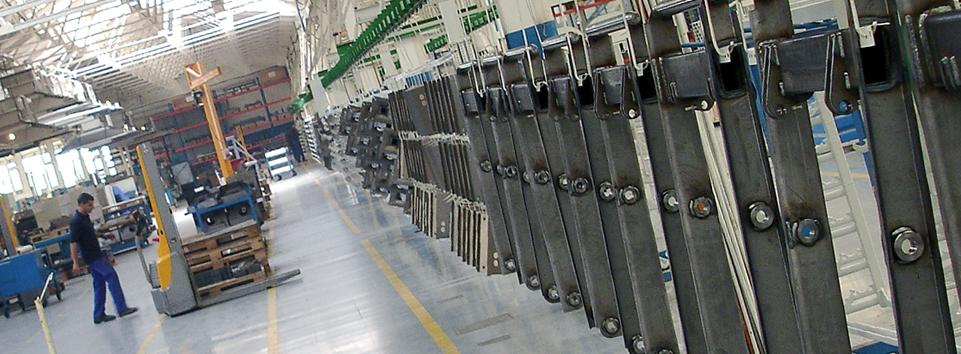 limpieza y mantenimiento industrial