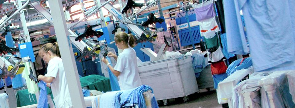 proveedores de detergentes para lavanderias