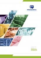 Catálogo Geral Industria Alimentar