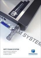 Catalogue Système Spit Foam