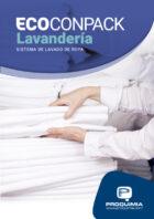 Catálogo Ecoconpack Lavandería