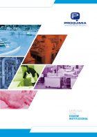 Catálogo Higiene Institucional