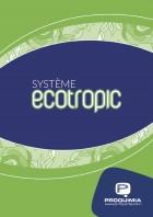 Catalogue Système Ecotropic