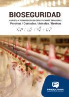 Catálogo BIO Seguridad en explotaciones Ganaderas