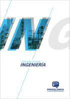 Catálogo Ingeniería