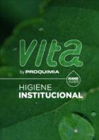 Catálogo VITA Higiene Institucional