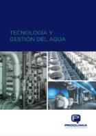 Catálogo Tecnología y Gestión del Agua