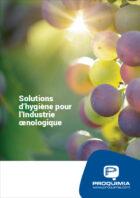 Catalogue Industrie Oenologique