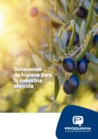Catálogo Industria Oleícola